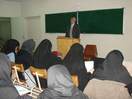 برگزاری کلاسهای باز آموزی برای مربیان دانشگاه پیام نور