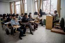 آمار اعلام نیاز دانشگاهها