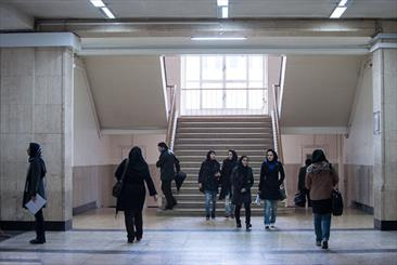 افزایش مقرری دانشجویان بورسیه در انتظار تصویب هیات دولت