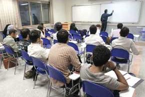 برگزاری کارگاه مقاله نویسی علمی پژوهشی در دی ماه ۹۳