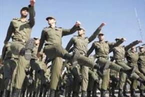 شروع به کار اعضای هیات علمی طرح سربازی اعلام شد