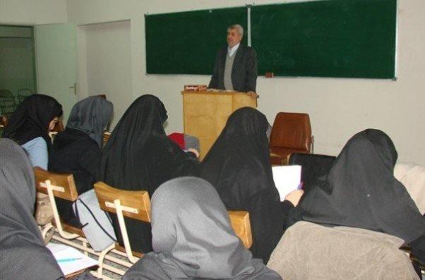 پرداخت حق الزحمه ۵ هزار حق التدریس دانشگاه فنی و حرفهای