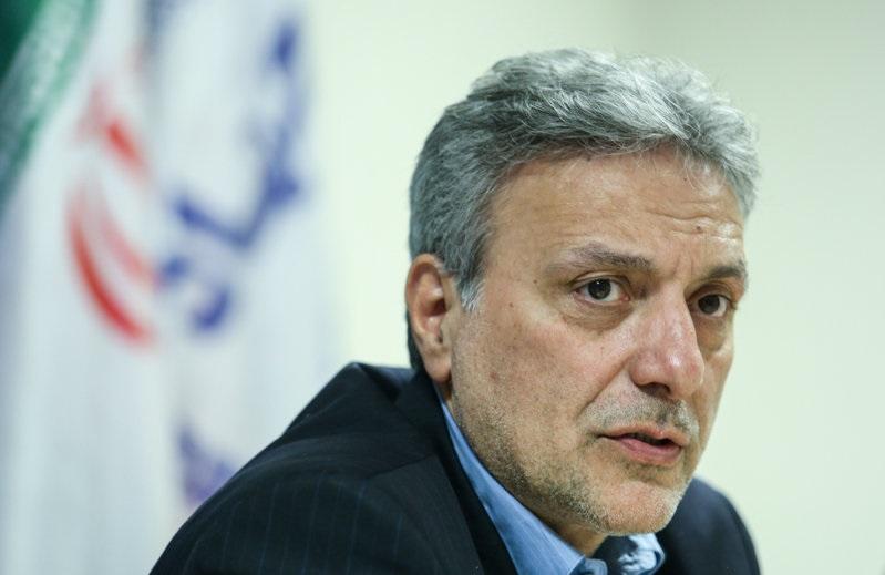 طرح جدید دانشگاه تهران برای اعطای بورسیه