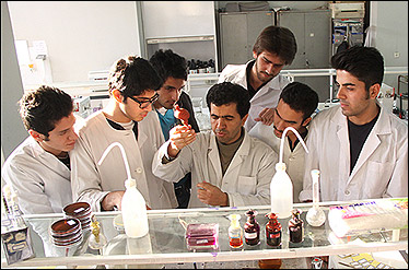 حمایت پارک علم و فناوری دانشگاه تهران از ایدههای فناورانه اساتید