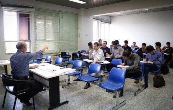 تبدیل وضعیت مدرسان دانشگاه فرهنگیان به هیأت علمی