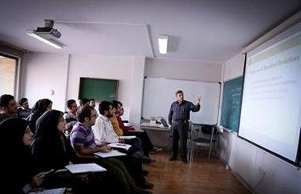 آغاز بررسی و تأیید نیاز دانشگاه ها به جذب هیأت علمی از امروز