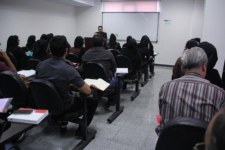 تعیین ساعات موظفی پژوهشی برای اساتید دانشگاه