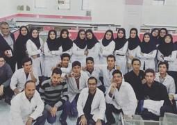 آغاز ثبت نام داوطلبان پسادکتری دانشگاه علوم پزشکی مشهد در سال ۹۷