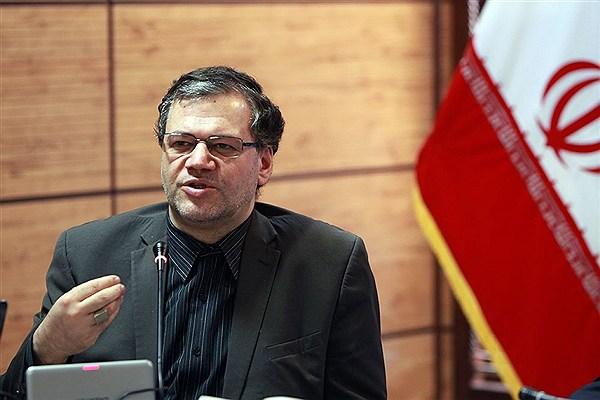 لاریجانی وزیر بعداشت
