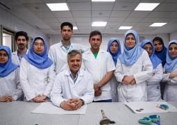 لزوم افزایش نسبت استاد به دانشجو در دانشگاه های علوم پزشکی