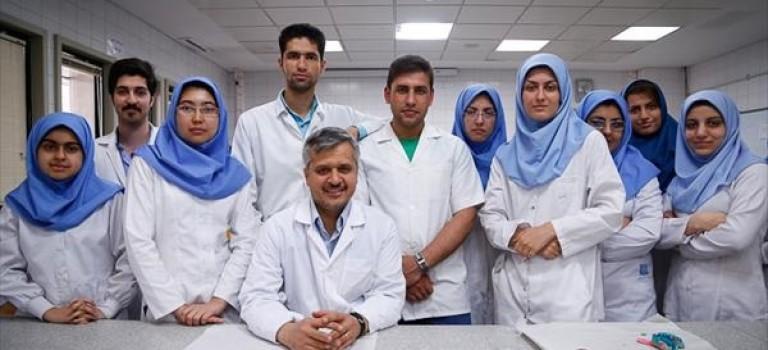 جذب هیات علمی بورسیه دانشگاههای محروم پزشکی