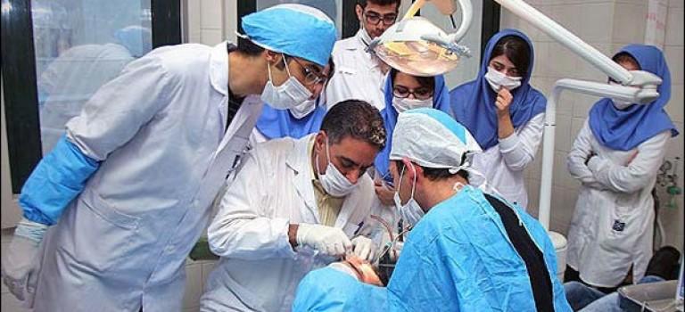 ابلاغ دستورالعمل برای ماندگاری اعضای هیأت علمی دندانپزشکی در آینده نزدیک