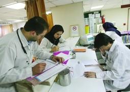 جذب هیأت علمی متعهد خدمت دانشگاه علوم پزشکی شاهرود