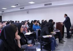 ممنوعیت تدریس دانشجویان دکتری در مقطع تحصیلات تکمیلی