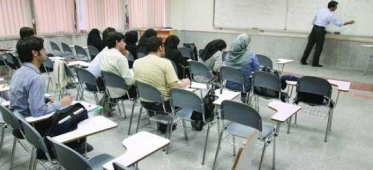 جذب ۸۰۰ استاد در فراخوان بهمن ماه ۹۶ وزارت علوم