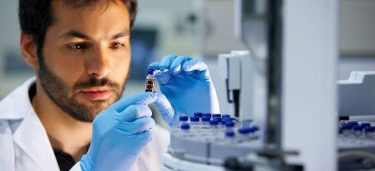 بهرهمندی ۲۰هزار عضو هیأت علمی از تسهیلات خدمات آزمایشگاهی