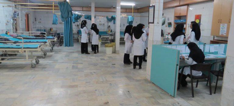 آغاز فرآیند جذب اعضای هیأت علمی جدید وزارت بهداشت در سال ۹۷