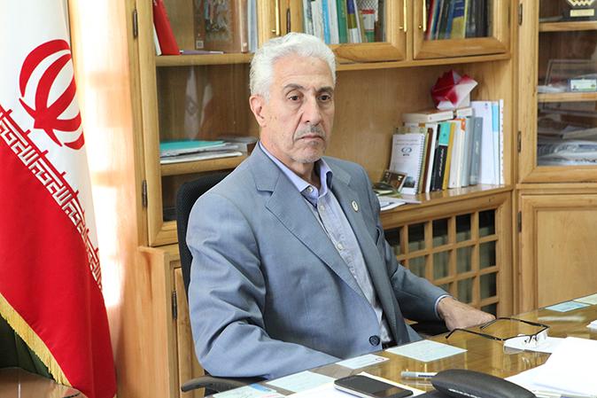 رییس دانشگاه بوعلی سینا