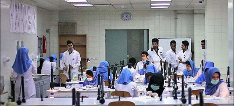اعلام نیاز چهاردهمین فراخوان جذب هیأت علمی وزارت بهداشت