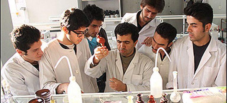 رشد صددرصدی پژوهانه اعضای هیأت علمی در سالهای اخیر