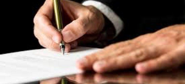 امضای تفاهم نامه فرصت مطالعاتی اساتید با حضور معاون اول رئیس جمهور